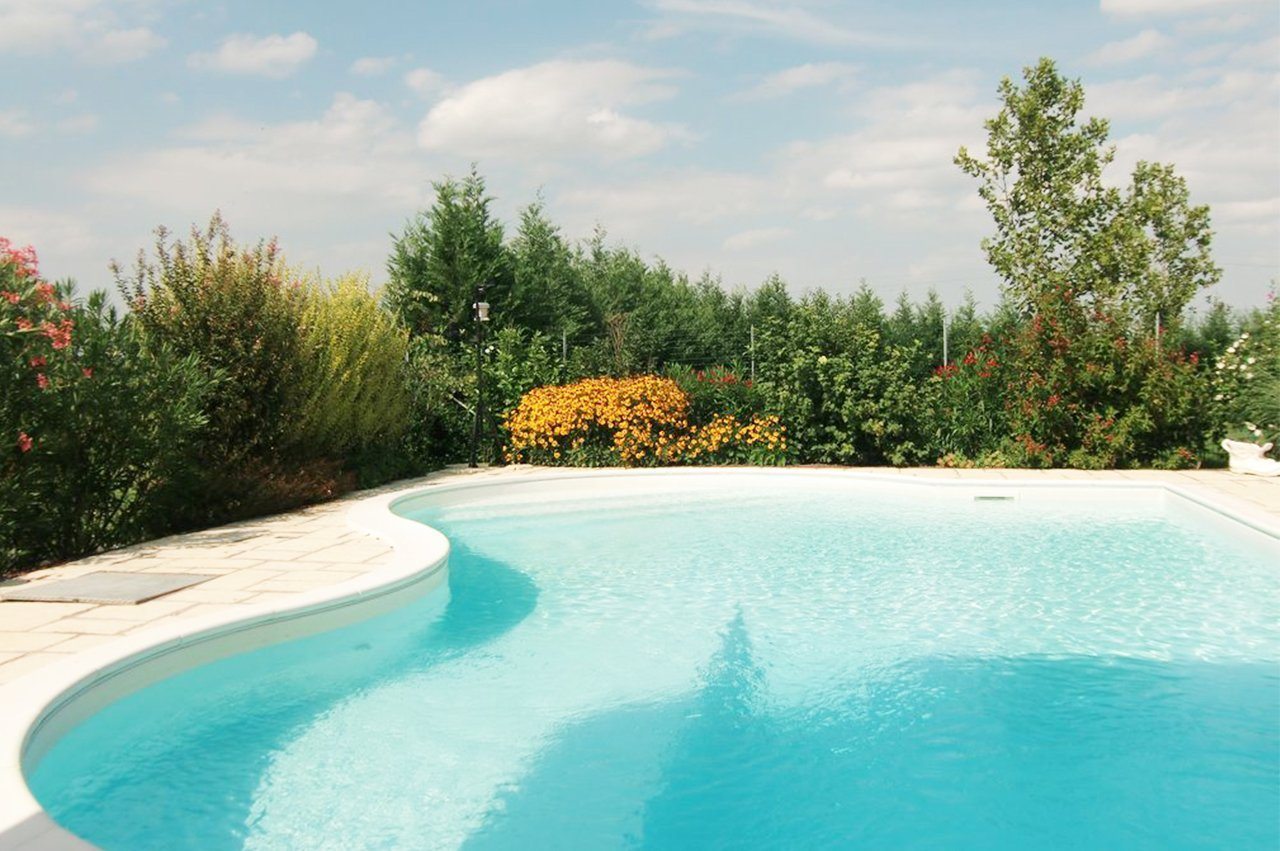 PISCINE INTERRATE